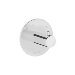 Origin Built-In 2-Way Diverter | Shower controls | VitrA Bathrooms