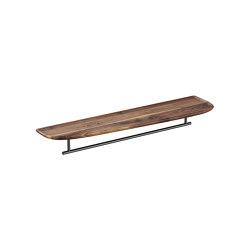 Plural Long Shelf | Bath shelving | VitrA Bathrooms