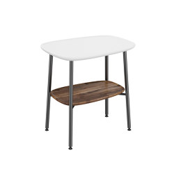 Plural Small Table | Bath shelving | VitrA Bathrooms