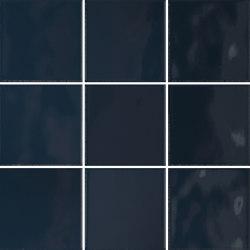 Retromix 10x10 Retromix Tile Saphir Blue Glossy | Ceramic tiles | VitrA Bathrooms