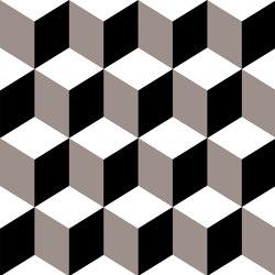 Retromix 15x15 Retromix Tile Hot Matt | Piastrelle ceramica | VitrA Bathrooms