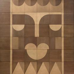 Arazzi Regina | Wall panels | De Castelli