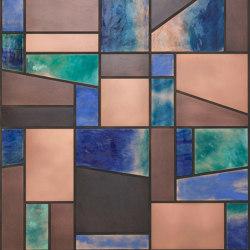Poyagi | Wall panels | De Castelli