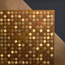 Glow | Metal tiles | De Castelli