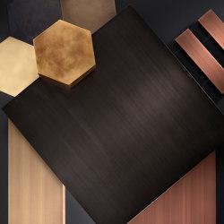 Forma | Metal tiles | De Castelli