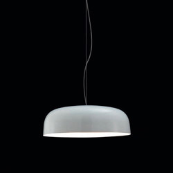 Canopy | 421 | Suspended lights | Oluce