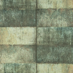 Loft Glass Beads | LOF713 | Wall coverings / wallpapers | Omexco