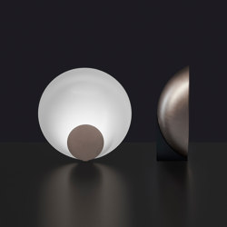 Siro  | 287 | Table lights | Oluce