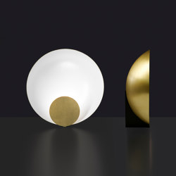 Siro  | 288 | Table lights | Oluce