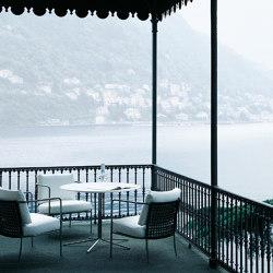 Café | Armchairs | Living Divani