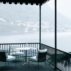 Café | Sessel | Living Divani