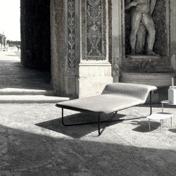 Clivio | Day beds / Lounger | Living Divani