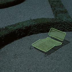 Frog Lounge | Chaise Longues | Living Divani