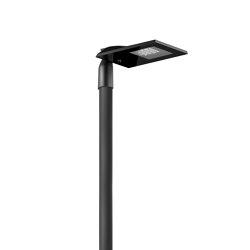Mini Parker PC | Street lights | Linea Light Group