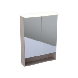 Acanto | mirror cabinet | Wall cabinets | Geberit