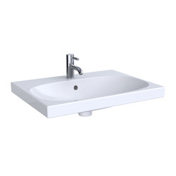Acanto | washbasin | Wash basins | Geberit