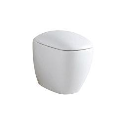 Citterio | WC floor-standing | WC | Geberit