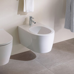 ONE | bidet | Bidet taps | Geberit