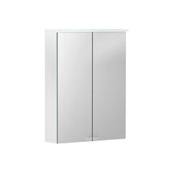 Option | Basic mirror cabinet | Armarios espejo | Geberit