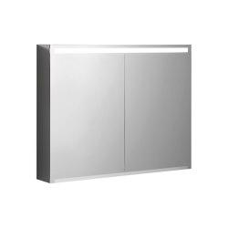 Option | mirror cabinet | Armarios espejo | Geberit