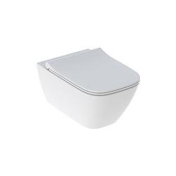 Smyle | WC | WC | Geberit