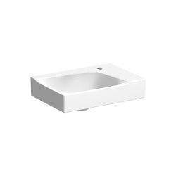 Xeno² | handrinse basin | Wash basins | Geberit