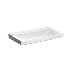 Xeno² | washbasin | Wash basins | Geberit