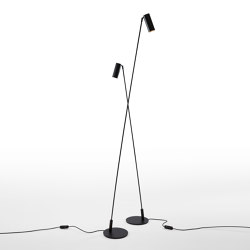 reach | Lámparas de pie | tossB