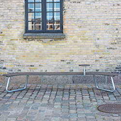 Plateau Plinth | Benches | out-sider