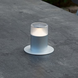 Plateau Point Sun | Outdoor table lights | out-sider