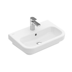 Architectura Washbasin Compact | Wash basins | Villeroy & Boch