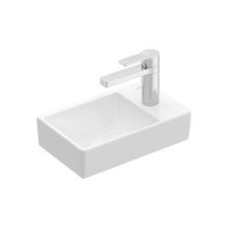 Avento Handwashbasin | Wash basins | Villeroy & Boch
