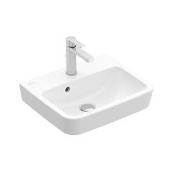 O.novo Handwashbasin   Wash basins   Villeroy & Boch