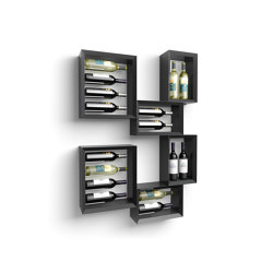 Esigo 5 Box | Shelving | ESIGO