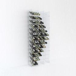 Esigo 15 Net Plexiglass | Shelving | ESIGO