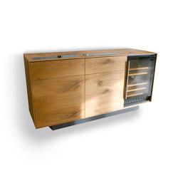 Madia | Cabinets | ESIGO
