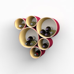 Grapes | Scaffali | ESIGO