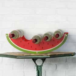 Fruits | Scaffali | ESIGO