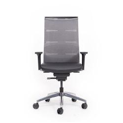 agilis matrix | Office chair | high | Sillas de oficina | lento