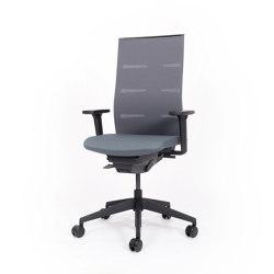 agilis matrix | Office chair | high | Office chairs | lento