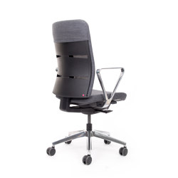agilis matrix | Office chair | medium high with extension | Sillas de oficina | lento