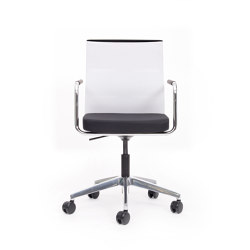 agilis matrix D | Swivel chair | medium high | Sedie ufficio | lento