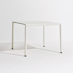 Eleven | Square Table | Tables de repas | Terraforma
