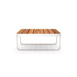 Makemake | Coffe Table (Teak) | Mesas de centro | Terraforma