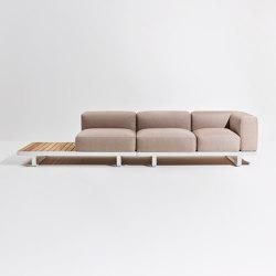 Makemake | Modular Sofa - Combo | Sofas | Terraforma