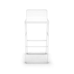 Makemake | Stool (Aluminium) | Tabourets de bar | Terraforma