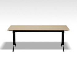 Star Table - Retangular   Tables de repas   Askman Design