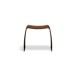 M Taburet - Walnut | Stools | Askman Design