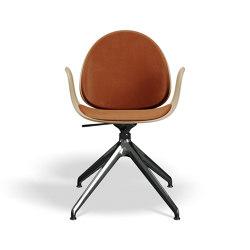 Hermann Meeting Chair | Stühle | Askman Design