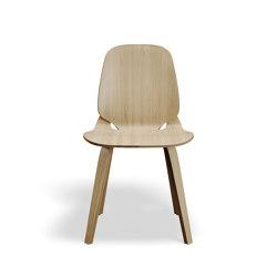 Viggo Chair - Oak | Stühle | Askman Design